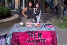 HC UCI Event: Accessory Sale! / by HerCampus UCIrvine