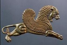 Achaemenid Empire / by Pamela Scott