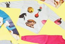 WEAR / Some favorable -and rather fashionable- picks for boys and girls. / by This Is Our Fauna