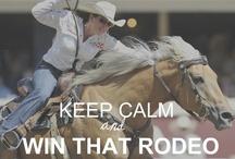 Rodeo / by Gloria Erickson