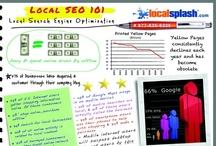 Search Local / by FSC Interactive