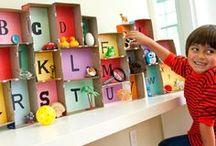 Kindergarten! :) / by Lauren Sable
