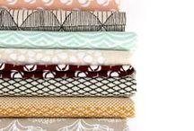 Fabric to love / by Johanna P