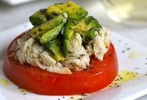 Recipes / by Bianca Espinoza