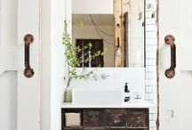 Design & Bathrooms / by Marie Agneau
