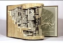 books / by Tassia Rosa
