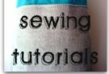 Sewing: All Tutorials / All of these pins were tested at the time I posted them to make sure they link to true tutorials. This board does not include pins to links with a just a picture or two to use as inspiration. Yep ... there are a lot of tutorials here and it's kind of hard to manage all of them. If you would like to see smaller groups of tutorials and inspiration, please take a look at my other categorized sewing boards. / by Sue @SuesSewCrafty