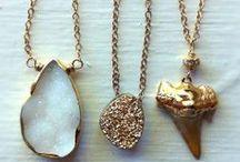 Jewelry / by Amanda Grace