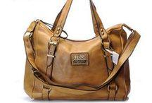 Bag lady. / by Amanda Grace