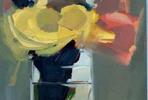 .: Still Lifes :. / Still life paintings that I like and artists I admire / by Mona Cappuccio