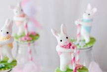Spring/Easter / by The Party Wagon