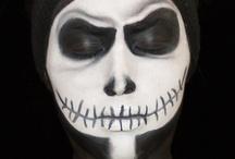 Face-painting / by Clara Cretu