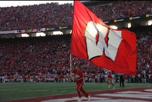 GAMEDAY!  / by University of Wisconsin-Madison