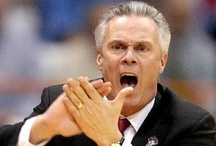 The many moods of Bo Ryan.  / by University of Wisconsin-Madison