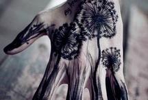 body ink / by heather mcgibbon