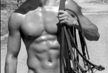 Hot Guys / by Brenda Lee