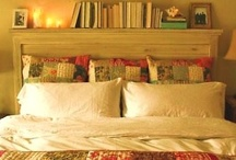home - bedrooms for rest & renewal / bedrooms / by Anne McHenry