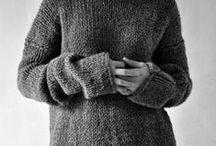 winter wear / by heather mcgibbon