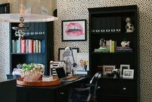 Office Space / by Lindsey Griffin