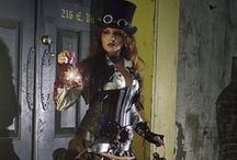Steam Punk Style / by Kaila