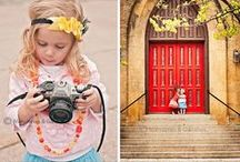 toddler portraits / by Katharine Ash