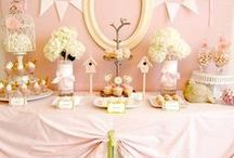 Party Ideas / by Vanna Bookout