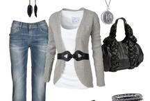 Clothes I love / by joanna sharp