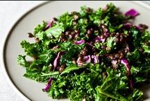 salads / by Jo Chills