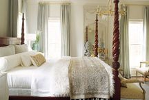 Master Bedroom / by Heather J