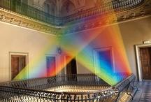Kaleidoscope / Celebration of colors / by Mike Gangi