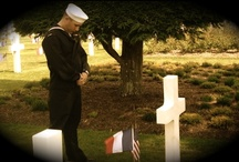 God Bless Our Troops / by Mike Gangi