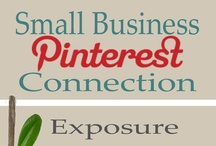The Small Business Pinterest Connection / This is a group board for small business pinners to promote their best social media and small business tips, upcoming events, contests, products & services.   To add your links, email smallbizpins AT bizcoachdawn.com. No duplicate pins or affiliate links.  #Pinterest #smallbusiness #community #boards   Be seen  ~  Like  ~  Follow  ~  Connect  ~  Participate / by Dawn Lanier