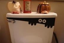 Halloween Ideas / by joanna sharp