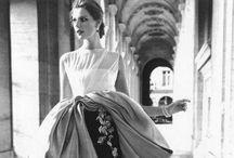 Easy Elegance / Scheherazade is easy. The little black dress is hard. - Coco Chanel  / by Lauren Fisch