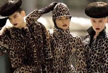 """Seeing Spots - Animal Prints / """"I never met a leopard print I didn't like"""" / by Lauren Fisch"""