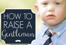 For the lil' men in my life... / by Jen Henson