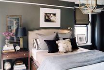 Bedroom / by Martha Fetzer