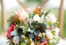 Florals / by Martha Fetzer