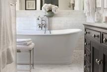 Bath / by Martha Fetzer