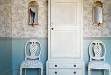 Furniture / by Martha Fetzer