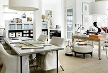 Office / by Martha Fetzer