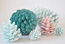 Craft Ideas / by Angie Chumley