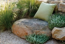 home hardLANDscaping gardens / by Pixel Musings