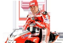 Bikes/MotoGP/Fav. Riders / by Angie Chumley