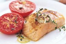 Low fat meals / by Melissa Hughes