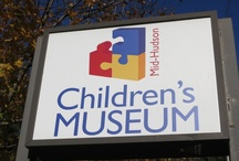 Mid-Hudson Children's Museum / Visited November 21, 2012, http://mhcm.org/ / by Museum Planning, LLC
