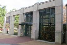 Frances Lehman Loeb Art Center at Vassar / Frances Lehman Loeb Art Center at Vassar website http://fllac.vassar.edu/ / by Museum Planning, LLC