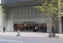 Museum of Modern Art / Visited November 22, 2012, http://www.moma.org/ / by Museum Planning, LLC