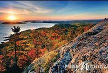 Michigan / by Jacki W.