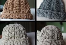 Crochet / by Libby Everett